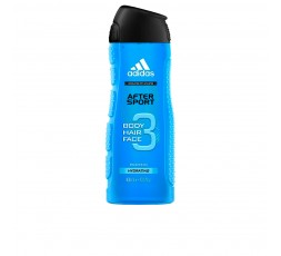 AFTER SPORT Duschgel 400 ml