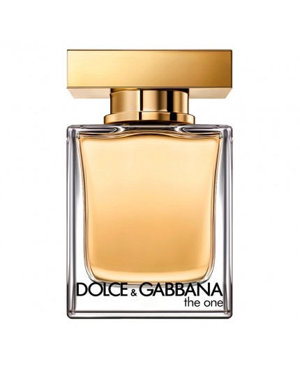 D&G THE ONE 50ml