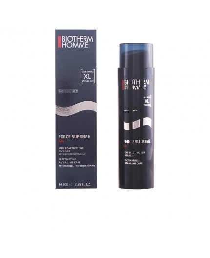 HOMME FORCE SUPREME Anti Aging Gel