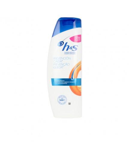 Antischuppen- und Antihaarausfall Shampoo