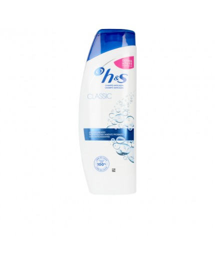 H&S Classic Haarshampoo 360 ml
