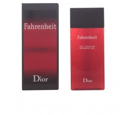 FAHRENHEIT Duschgel 200 ml