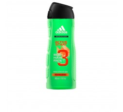 ADIDAS ACTIVE START Duschgel