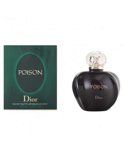 POISON EdT 100ml