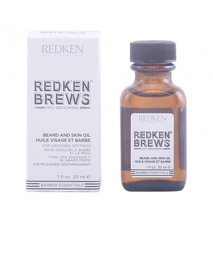REDKEN BREWS Bartöl 30 ml