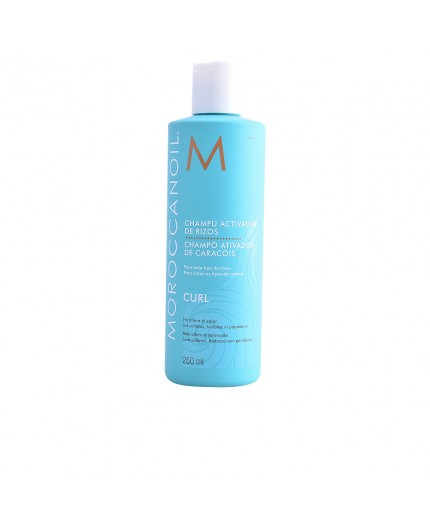 CURL Locken Shampoo 250ml