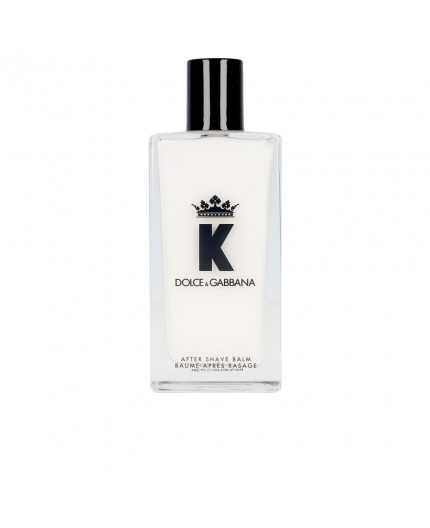 K BY D&G After Shave Balsam 100 ml