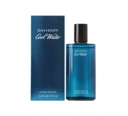 COOL WATER After Shave, 75ml