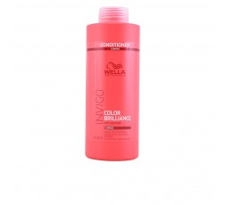 INVIGO COLOR BRILLIANCE Conditioner für gefärbtes, kräftiges Haar - 1000ml