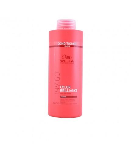 INVIGO COLOR BRILLIANCE Conditioner für gefärbtes, kräftiges Haar - 1000ml