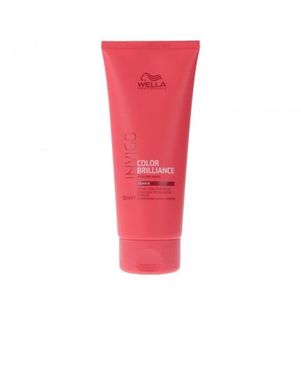 INVIGO COLOR BRILLIANCE Conditioner für gefärbtes, kräftiges Haar - 200ml