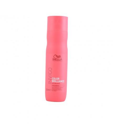 INVIGO COLOR BRILLIANCE Shampoo für gefärbtes, feines Haar - 250 ml