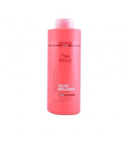 INVIGO COLOR BRILLIANCE Shampoo - kräftiges Haar 1000ml