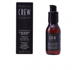 AMERICAN CREW SHAVING SKIN CARE Rasieröl 50 ml