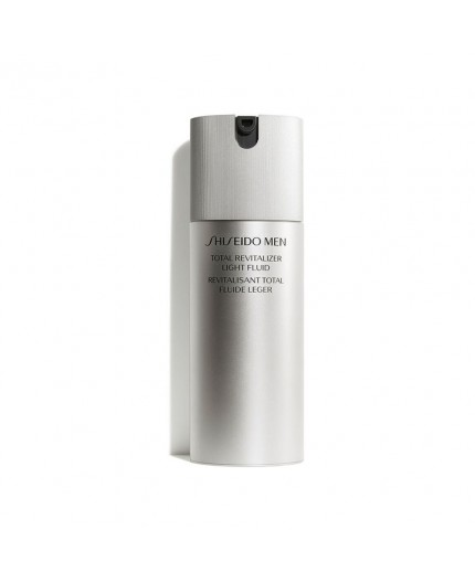 Shiseido MEN Total Anti Aging fluid 80 ml