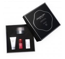 SHISEIDO MEN TOTAL REVITALIZER SET - Ideal für unterwegs!