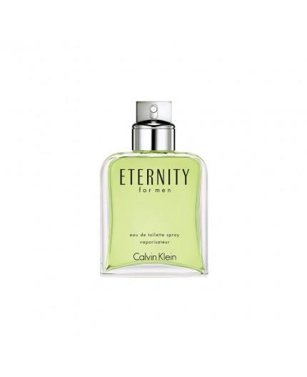 CK Eternity for Men, Eau de Toilette - Zerstäuber 30 ml
