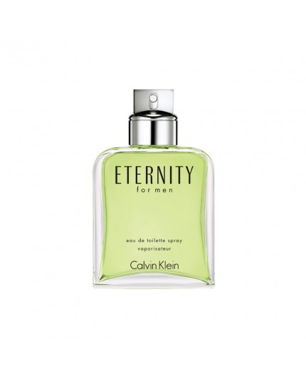 CK Eternity for Men, Eau de Toilette - Zerstäuber 50 ml