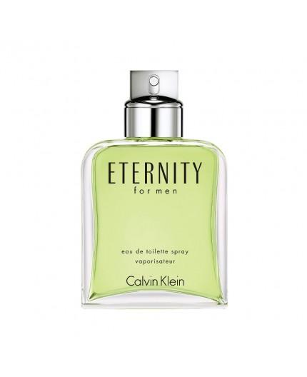 CK Eternity for Men, Eau de Toilette - Zerstäuber 200 ml