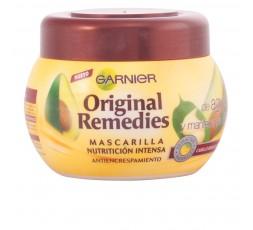 WAHRE SCHÄTZE Haarmaske Avocadoöl 300 ml