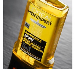 MEN EXPERT Duschgel Invincible Sport 300 ml