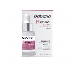 BABARIA Retinol Serum - Gegen Falten und Altersflecken 30 ml