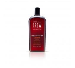 AMERICAN CREW FORTIFYING Shampoo - Für dünnes oder dünner werdendes Haar - 250 ml