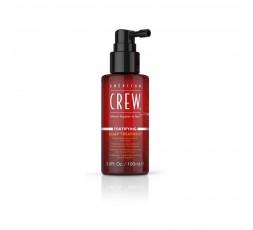 AMERICAN CREW FORTIFYING scalp treatment  - Behandlung für Kopfhaut und feines Haar - 100 ml