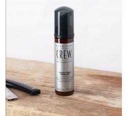 AMERICAN CREW BEARD foam cleanser - Reinigungsschaum für den Bart 70 ml