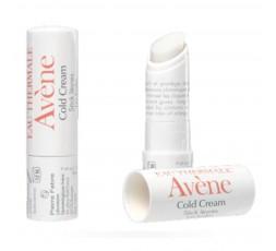 COLD CREAM lip balm - Pflege und Schutz bei trockenen, spröden Lippen. - 4 gr