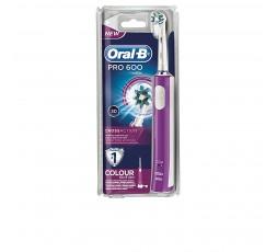 CROSS ACTION PRO600 Elektrische Zahnbürste