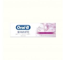 3D WHITE ahnpaste für sensible Zähne 75 ml