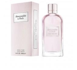 FIRST INSTINCT WOMAN Eau de Parfum - Zerstäuber 100 ml