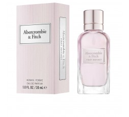 FIRST INSTINCT WOMAN Eau de Perfum - Zerstäuber 30 ml