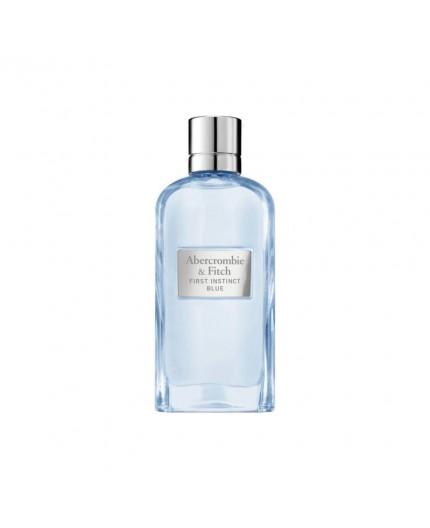 FIRST INSTINCT BLUE WOMEN Eau de Parfum - Zerstäuber 50 ml