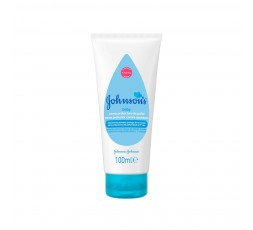 Johnson´s BABY Windelschutzcreme 100 ml