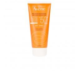 Cremige, schnell einziehende Sonnenmilch für den ganzen Körper SPF50 100 ml
