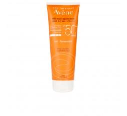 Cremige, schnell einziehende Sonnenmilch für den ganzen Körper SPF50 250 ml