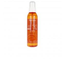 SOLAIRE Sonnenöl für normale und empfindliche Haut SPF30 200 ml