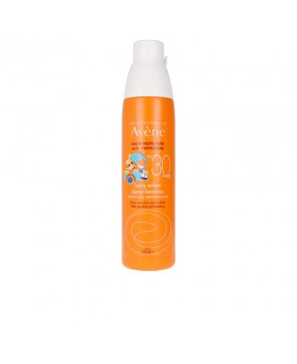 SOLAIRE Kinder Sonnenschutz Spray SPF30 200 ml