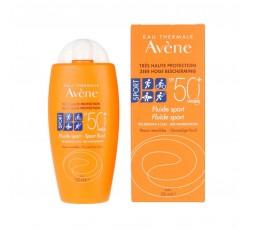 Sonnenschutzcreme für sportliche Aktivitäten, Wasserfest LSF 50+ 100 ml
