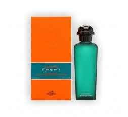 CONCENTRE D'ORANGE VERTE Eau de Toilette - Vaporizador 200 ml