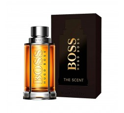 THE SCENT After Shave Lotion 100 ml