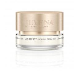 SKIN ENERGY Extra reiche Feuchtigkeitscreme für trockene Haut mit Hyaluron 50 ml