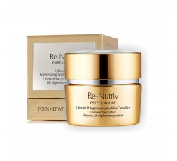 RE-NUTRIV ULTIMATE LIFT Regenerierende Augencreme mit Floralixir™ - Tau -  15 ml