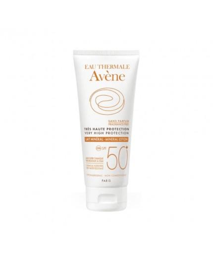 Sonnenmilch für sensible, empfindliche Haut SPF50+ 100 ml