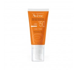 SOLAIRE HAUTE PROTECTION Sonnencreme für sensible Haut und trockene Haut SPF50+ 50 ml