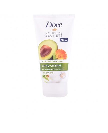 Die Handcreme mit Avocadoöl pflegt Ihre Hände und macht die Haut besonders weich - 75 ml