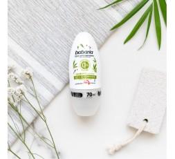 Deo roll-on - Effektiver Schutz gegen Schweiß und Geruch für 48 Stunden - 70 ml