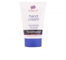 Konzentrierte Handcreme - Schützt, pflegt und repariert Ihre Hände 50 ml